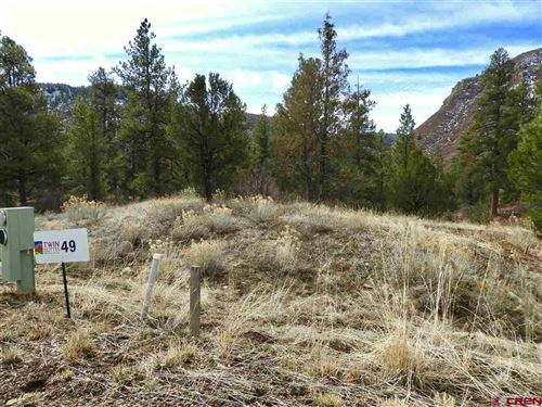 Tiny photo for (Lot 49) 867 Twin Buttes Avenue, Durango, CO 81301 (MLS # 767555)