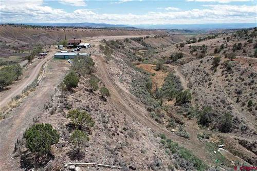 Photo of 16921 Red Tail Road, Eckert, CO 81418 (MLS # 781555)