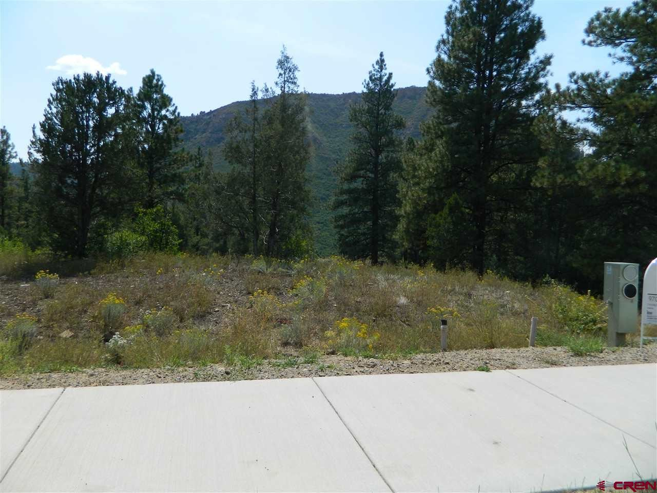 Photo of (Lot 49) 867 Twin Buttes Avenue, Durango, CO 81301 (MLS # 767555)