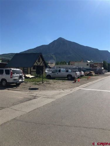Photo of 618 Fourth Street, Crested Butte, CO 81224 (MLS # 765557)