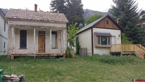 Photo of 331 Second Street, Ouray, CO 81427 (MLS # 766559)