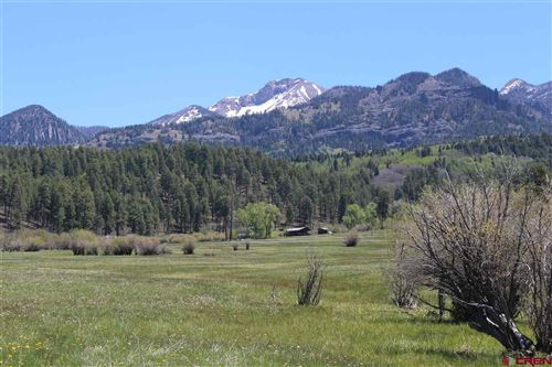 Photo of 5985C USFS 631, Pagosa Springs, CO 81147 (MLS # 780560)