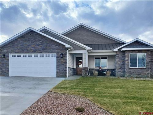 Photo of 3700 Scarlet Court, Montrose, CO 81401 (MLS # 765564)