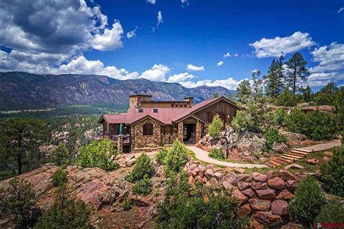 Photo of 1201 E Celadon Drive, Durango, CO 81301 (MLS # 760566)