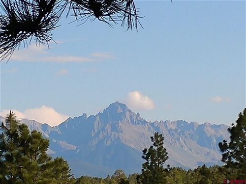 Photo of Lot 11 Big Canyon Point Drive, Ridgway, CO 81432 (MLS # 748567)