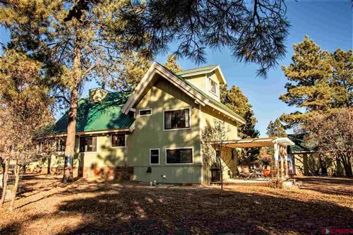Photo of 129 Castle Place, Pagosa Springs, CO 81147 (MLS # 774570)