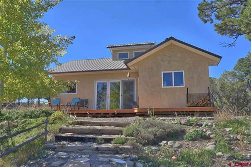 Photo of 1918 Black Canyon Road, Crawford, CO 81415 (MLS # 759571)