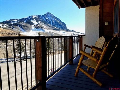 Photo of 701 Gothic Road, Mt. Crested Butte, CO 81225 (MLS # 759573)