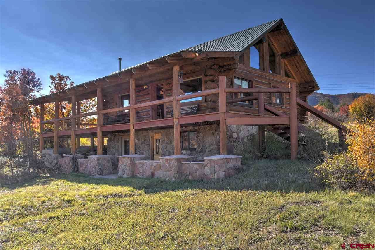 Photo for 44501 Highway 160, Mancos, CO 81328 (MLS # 777573)