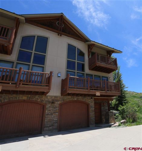 Photo of 24 Hunter Hill Road, Mt. Crested Butte, CO 81225 (MLS # 767574)