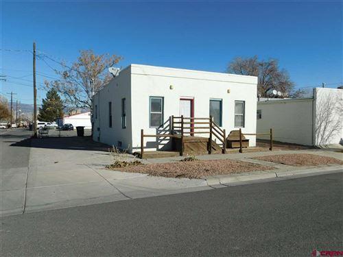 Photo of 111 W 8th Street, Delta, CO 81416 (MLS # 776575)