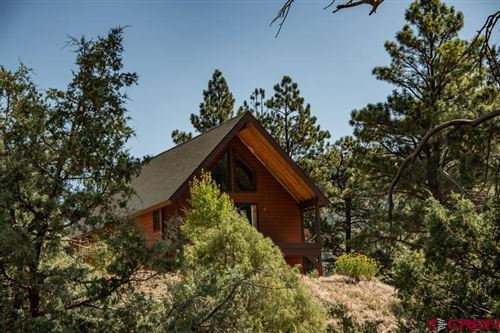 Photo of 4391 County Road 335, Pagosa Springs, CO 81147 (MLS # 762577)