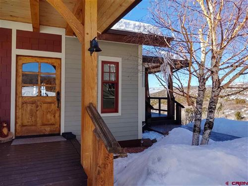 Photo of 21453 Surface Creek Road, Cedaredge, CO 81413 (MLS # 766577)