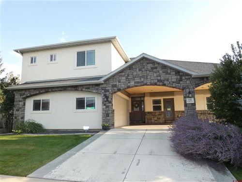 Photo of 688 Cobble Drive, Montrose, CO 81403 (MLS # 786579)