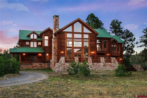 Photo of 3051 Green Meadows Lane, Placerville, CO 81430 (MLS # 774580)