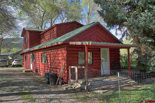 Photo of 438 Stahl Road, Paonia, CO 81428 (MLS # 764581)