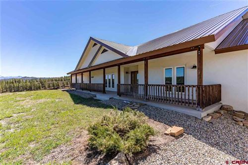 Photo of 432 County Road 139, Pagosa Springs, CO 81147 (MLS # 781581)