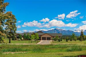 Photo of 310 Northlake Avenue, Pagosa Springs, CO 81147 (MLS # 759582)