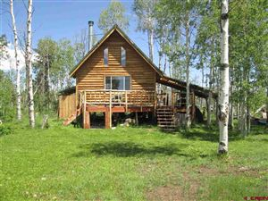 Photo of 55501 II Road, Montrose, CO 81403 (MLS # 760584)