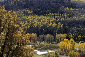 Tiny photo for TBD Road 40.4, Dolores, CO 81323 (MLS # 748585)