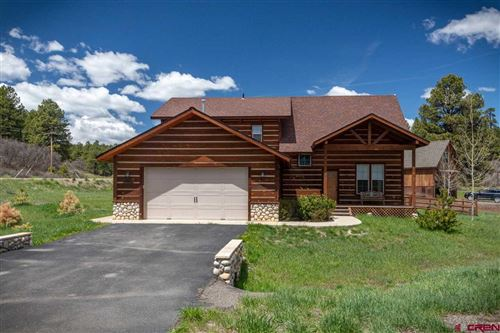 Photo of 58 Chase Court, Pagosa Springs, CO 81147 (MLS # 757585)