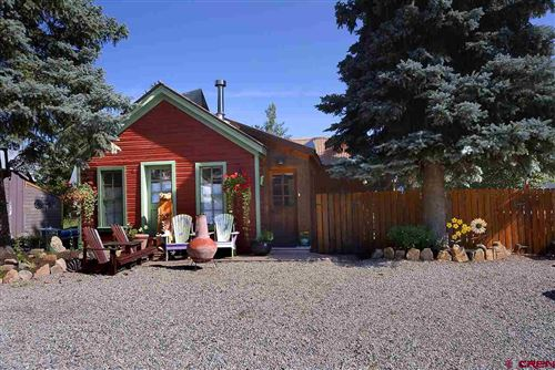 Photo of 311 Whiterock Avenue, Crested Butte, CO 81224 (MLS # 761585)