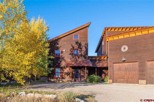 Photo of 87 Endner Place, Crested Butte, CO 81224 (MLS # 764585)