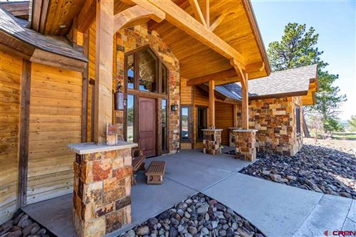 Photo of 2446a/2446b Preservation Place, Pagosa Springs, CO 81147 (MLS # 769585)