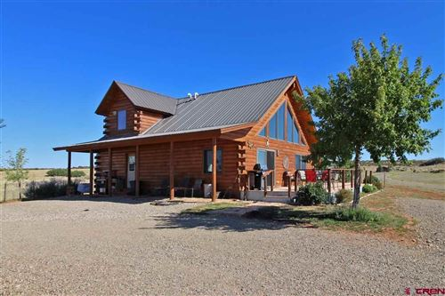 Photo of 25289 Road X, Dolores, CO 81323 (MLS # 772586)