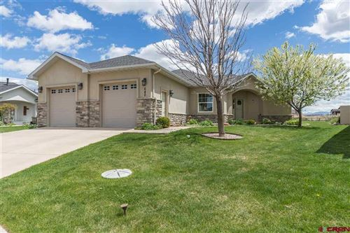 Photo of 640 Badger Court, Montrose, CO 81403 (MLS # 781587)