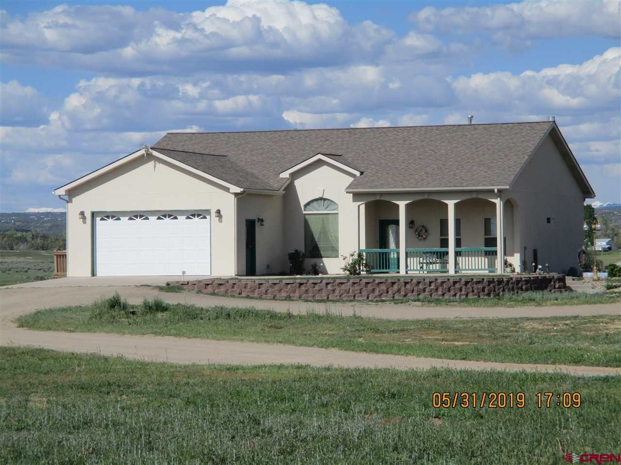 Photo for 12914 491 Highway, Cortez, CO 81321 (MLS # 765587)