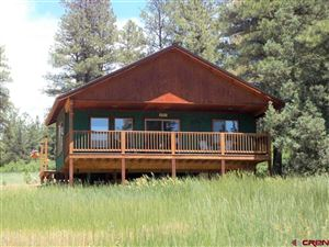 Photo of 247 Spruce Circle, Pagosa Springs, CO 81147 (MLS # 760588)