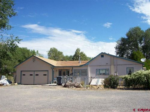 Photo of 13693 Highway 65, Eckert, CO 81418 (MLS # 762588)