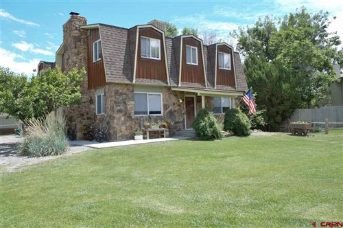 Photo of 520 Willow Wood Lane, Delta, CO 81416 (MLS # 760590)
