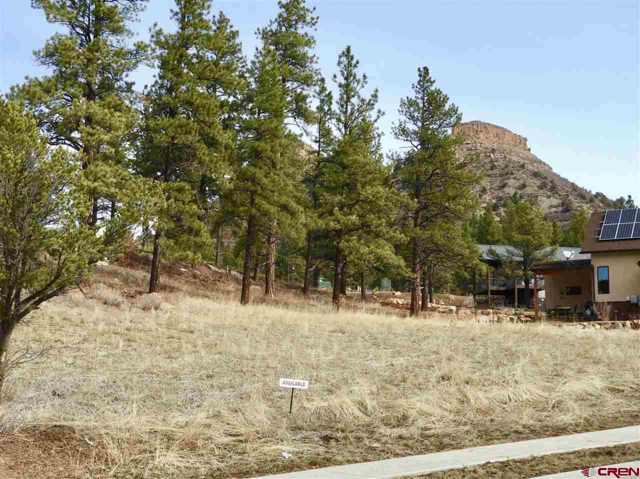 Photo of (Lot 12) 85 Larkspur Street, Durango, CO 81301 (MLS # 767590)