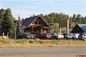 Photo of 2383 Eagle Drive, Pagosa Springs, CO 81147 (MLS # 737591)