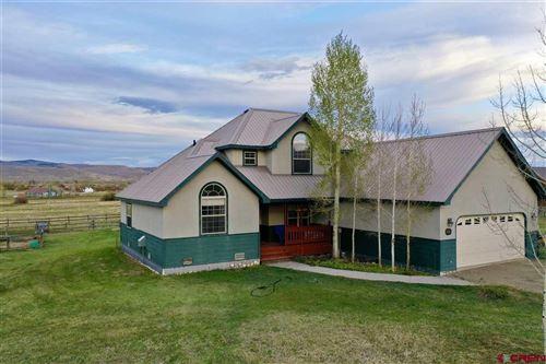 Photo of 294 Pashuta Drive, Gunnison, CO 81230 (MLS # 769593)