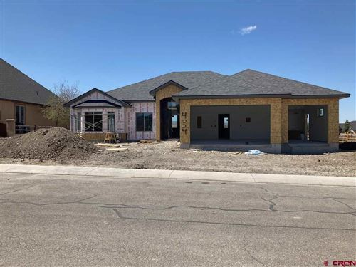 Photo of 4024 Grand Mesa Drive, Montrose, CO 81403 (MLS # 780595)