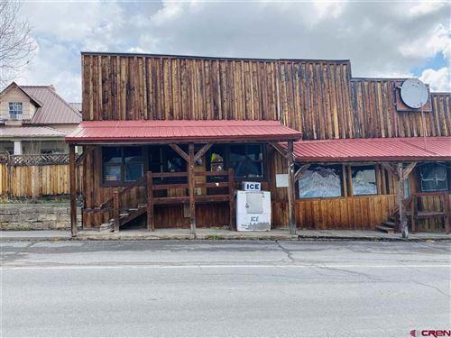Photo of 281 Highway 92 Highway, Crawford, CO 81415 (MLS # 768596)