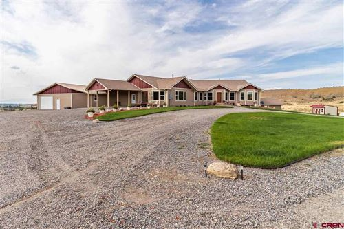 Photo of 65010 Solar Road, Montrose, CO 81403 (MLS # 771596)