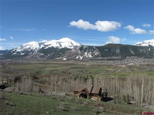 Photo of 35 Overlook Drive, Mt. Crested Butte, CO 81225 (MLS # 755597)