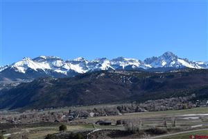 Photo for 758 Golden Eagle Trail, Ridgway, CO 81432 (MLS # 756597)