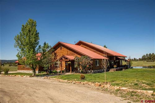Photo of 217 W Mccabe Street, Pagosa Springs, CO 81147 (MLS # 778598)