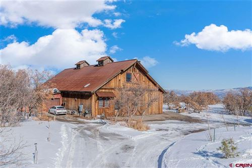 Photo of 77 Birdsong Lane, Montrose, CO 81403 (MLS # 769599)