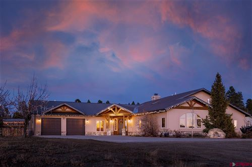 Photo of 240 Paciente Place, Pagosa Springs, CO 81147 (MLS # 777599)