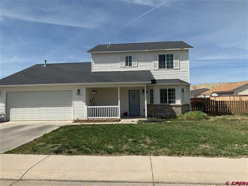 Photo of 1607 Lower Pasture Road, Montrose, CO 81401 (MLS # 767600)