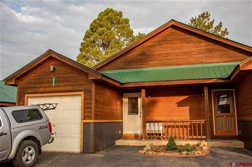 Photo of 311 E Golf Place, Pagosa Springs, CO 81147 (MLS # 774600)