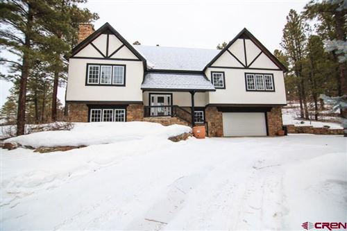 Photo of 76 Sandstone Court, Pagosa Springs, CO 81147 (MLS # 766601)