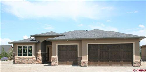Photo of 1109 San Sophia Drive, Montrose, CO 81403 (MLS # 772601)