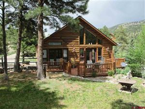 Photo of 1211 Forest Drive, Lake City, CO 81235 (MLS # 759605)